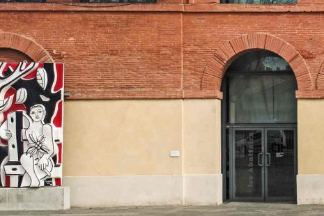 musee les abattoirs toulouse