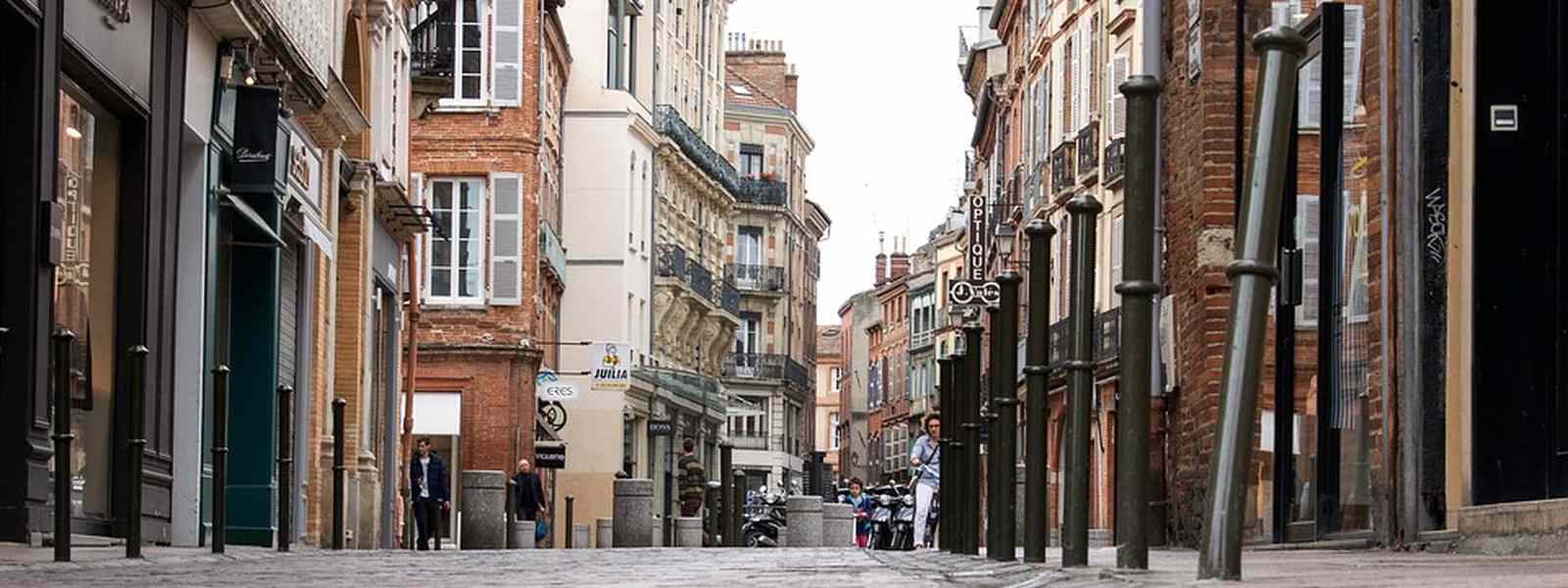 quartier arenes romaines toulouse